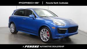 build your own porsche cayenne 2017 used porsche cayenne gts awd at mini of tempe az iid 16799052