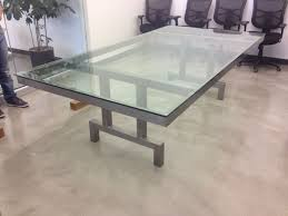 Glass Top Conference Table 20 Best Gb Modern Conference Tables Images On Pinterest