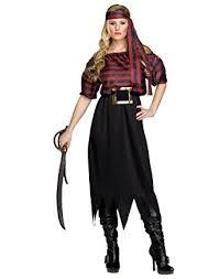 Pirate Halloween Costume Amazon Fun Womens Classic Pirate Halloween