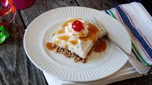 mexican fried ice cream dessert recipe bettycrocker com
