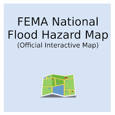 Fema Interactive Flood Map Interactive Maps From The City Of Hutchinson Hutchinson Ks