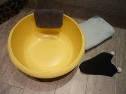 bassine pour bain de si e bain dérivatif une pratique de prévention régénérante corinne