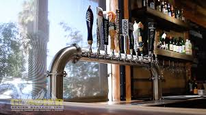Home Beer Dispenser Draft Beer Systems Beer Equipment Store Glycol Chillers Install