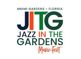 jazz in the gardens tickets jazz in the gardens concert tickets