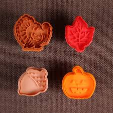 fall cookie cutter sters thanksgiving cookie cutter sters
