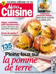 maxi cuisine hors serie mojo 60s issue 4 2015 your free magazines pdf