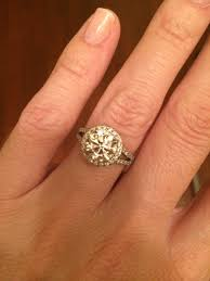 plus size engagement rings ing advice the