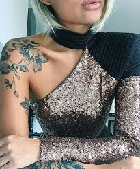 best 25 top shoulder tattoo ideas on pinterest feminine