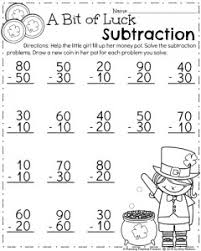 march first grade worksheets planning playtime