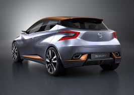 nissan micra india next gen 2017 nissan micra global premiere at 2016 paris motor show