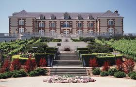domaine carneros about chateau between domaine carneros of calm and elegance quentin sadler s