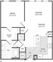 Floor Plan Measurements 3d House Floor Plans Bedroom Small With Loft Design Your Dream