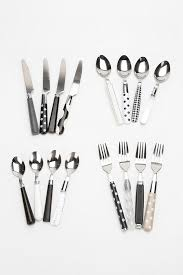 kitchen forks and knives best 25 white cutlery sets ideas on pinterest a holiday large