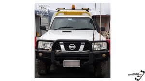 nissan australia service costs nissan patrol service vehicle emus nq youtube