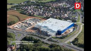 when does ikea have sales new ikea store in exeter looks like it might open early somerset