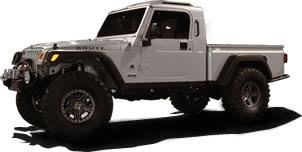 jeep brute single cab brute kit complete