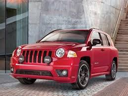 2008 jeep compass limited reviews 2008 jeep compass rallye edition and future cars trucks