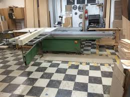 Sliding Table Saw For Sale Martin 10ft Sliding Table Panel Saw Used Machine For Sale