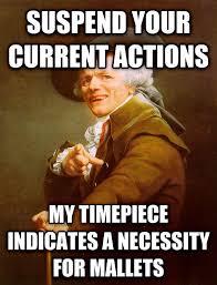 Joseph Ducreux Meme - hammertime joseph ducreux archaic rap know your meme