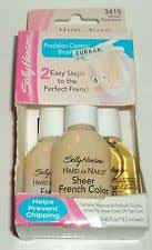 sally hansen french nail polish ebay