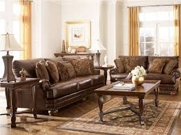 ashley leather sofa recliner ashley furniture bedroom sets bay window curtains and reclining
