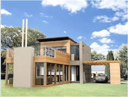 From Ranch To Modern The Most Popular Modular Home Styles - Modern modular home designs