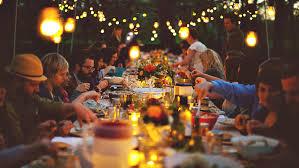 5 ways to dress up your thanksgiving gathering lci mag