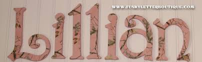 hunting themed home decor the funky letter boutique how to