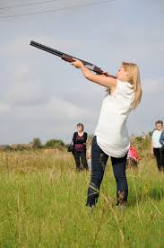 laser clay pigeon and shooting games laser clay shooting