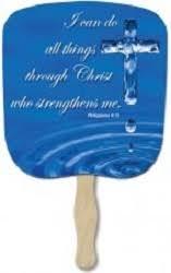 church fan church fans inspirational designs