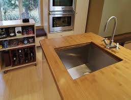 kitchen cabinet mats kitchen picture of bamboo kitchen cabinet design along with track