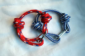 rope bracelet designs images Make a designer inspired key chain bracelet dollar store crafts jpg