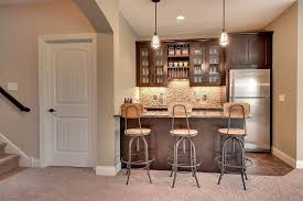basement kitchen ideas small amazing basement bar the floors the bar cabinets and the