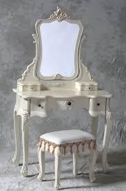 vintage vanity table with mirror and bench vintage vanity table with mirror and bench home design ideas
