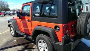 big red jeep check out this 2013 jeep wrangler sport at big valley ford in ewen