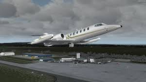 flysimware learjet 35a u2013 simreviews