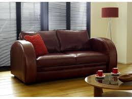 Oval Sofa Bed Sofa Glamorous Leather Sofa Beds 2017 Design Red Leather Sofa Bed