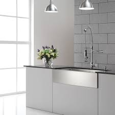 Stainless Steel Farm Sinks For Kitchens Kitchen Room Stainless Steel Farmhouse Sink Loldev