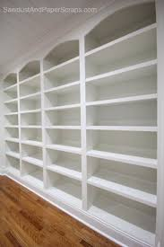 Wood Shelf Plans For A Wall by Best 25 Adjustable Shelving Ideas On Pinterest Traditional