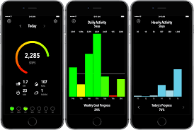 Pedometer Map The Best Iphone Apps For Tracking Steps