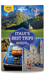italy s best trips travel guide lonely planet shop