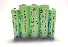 Good Looking Rechargeable Batteries For Solar Lights Fresh In