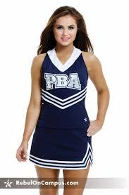 cheerleading uniforms halloween halter top traditional high cheer uniform from rebel