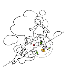 jill coloring pages pictures to pin on pinterest pinsdaddy