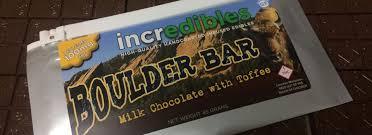 incredibles edibles incredibles boulder bar review massroots