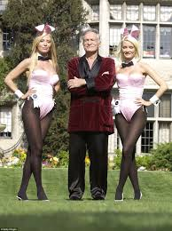 playboy mansion officially listed for 200million along with hugh