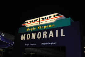 Disney World Monorail Map by Confirmed Route Changes Coming To The Disney World Resort