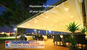 Patio Canopies And Awnings by Patio Awnings U0026 Canopies Awnings Of Hollywood