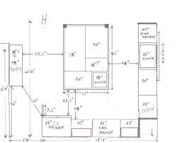 Upper Cabinet Dimensions Upper Kitchen Cabinet Dimensions Everdayentropy Com