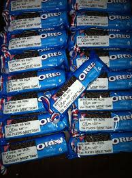 72 best team coach gifts images on cheer treats